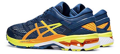 Best Jogging Shoes ASICS GEL-Kayano 26
