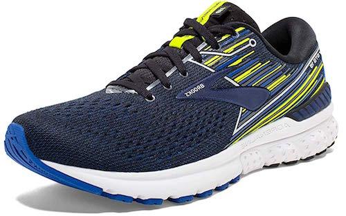 Best Jogging Shoes Brooks Adrenaline GTS 19