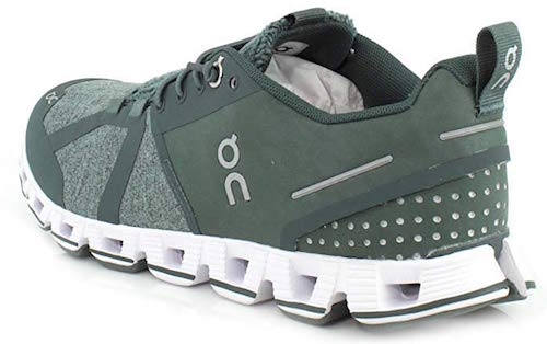 Best ON Running Shoes Cloud Terry