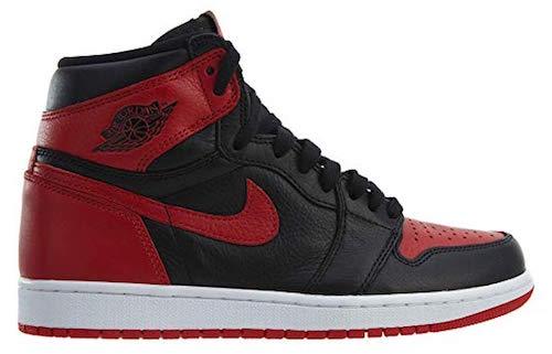 Best School Shoes Nike Air Jordan 1