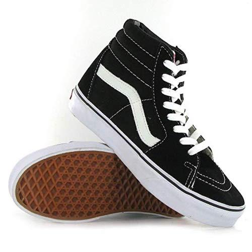 Best School Shoes Vans Sk8-Hi