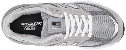 Best Shoes for Foot Pain New Balance 990v5