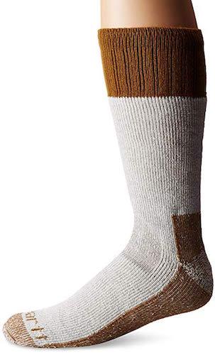 Best Sweaty Feet Socks Carhatt Cold Weather Boot