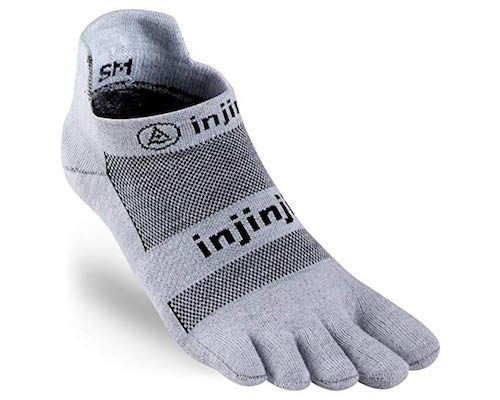 Best Sweaty Feet Socks Injiji Run 2.0