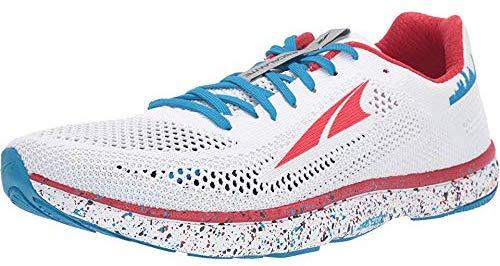 image of Altra Escalante Racer zero drop running shoes