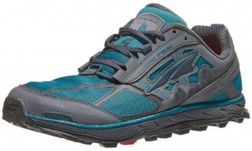 image of Altra Lone Peak 4.0 zero drop running shoes