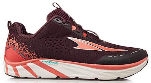 Best Zero Drop Running Shoes Altra Torin 4