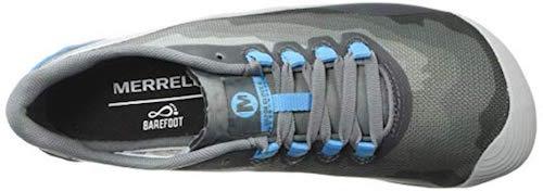 Best Zero Drop Running Shoes Merrell Vapor Glove 4