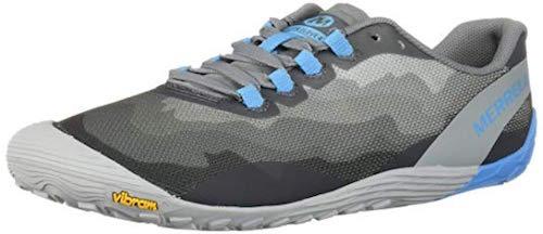 image of Merrell Vapor Glove 4 zero drop running shoes