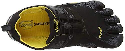 Best Zero Drop Running Shoes Vibram Spydrion
