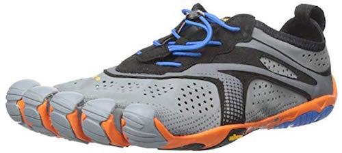 Best Zero Drop Running Shoes Vibram V-Run