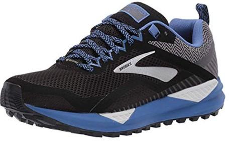 Brooks Cascadia 14 GTX best winter running shoes