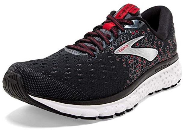 Brooks Glycerin 17 best Marathon Shoes