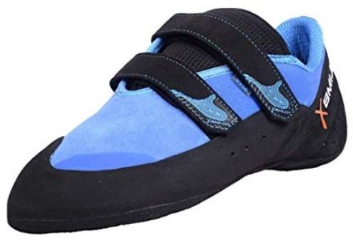 Climb X Rave Best Climbing Shoes