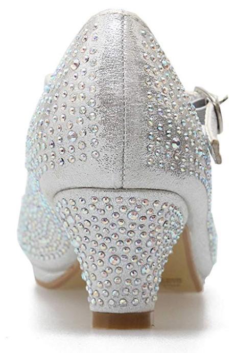 Forever Dana 53 K Best Toddler Wedding Shoes