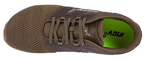 Best Zero Drop Running Shoes Inov-8 Bare-XF 210 V2