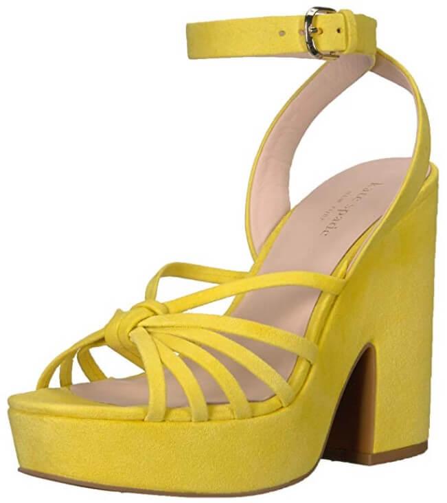 Kate Spade New York Glenn Best Designer Shoes