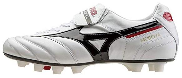Mizuno Morelia II Best Soccer Cleats