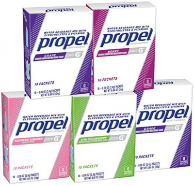 Propel Powder Packs