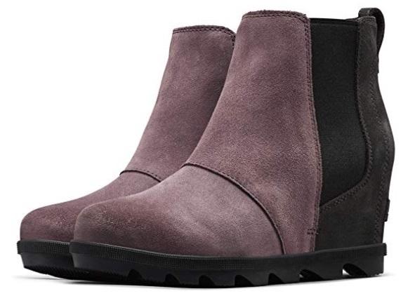 Sorel Joan of Arctic Wedge II Best Fall Boots