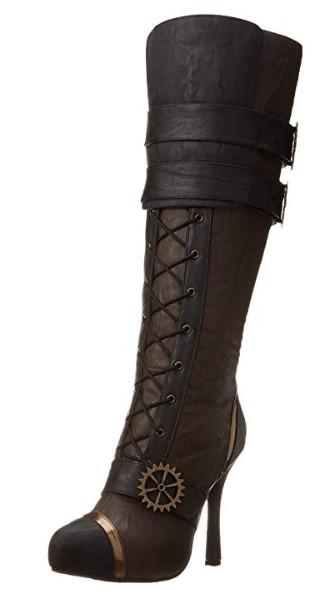 420-Quinley Best Ellie Shoes