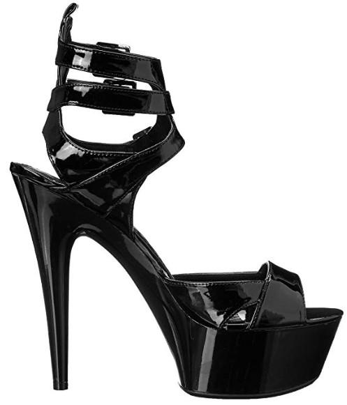 609-Athena Best Ellie Shoes