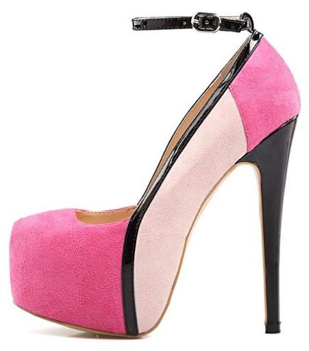 Amy Q Pump Best Pole Dancing Shoes
