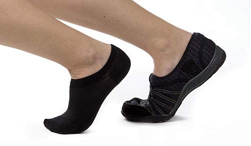 Best Bamboo Socks Bam & Bu No Show