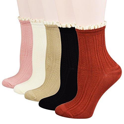 Best Bamboo Socks Fitu Vintage