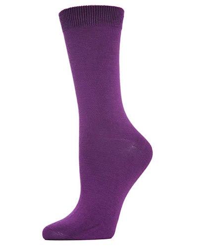 Best Bamboo Socks MeMoi Hand-Linked