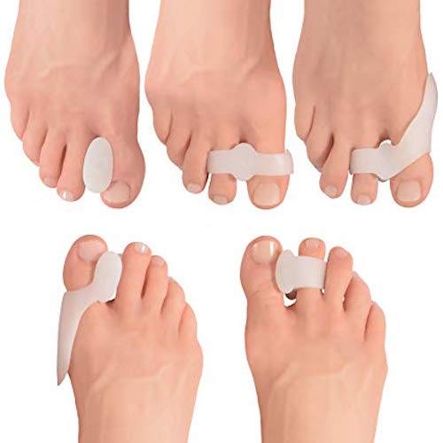 Best Bunion Straighteners Dr. Frederick's Kit