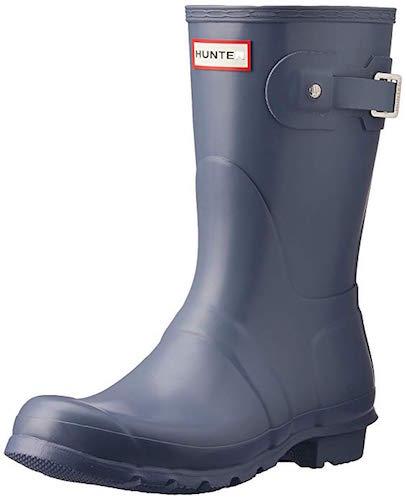 Best Casual Boots Hunter Short Rain