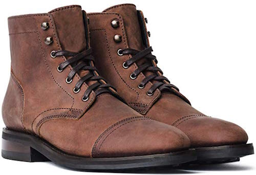 Best Casual Boots Thursday Boot Company Captain