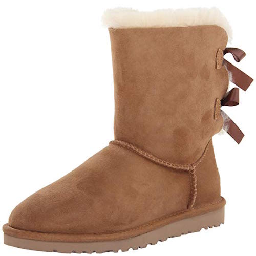 Best Casual Boots UGG Bailey Bow
