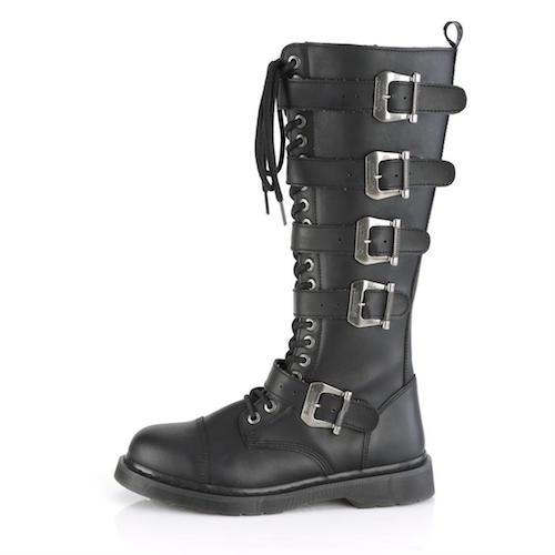 Best Demonia Boots Bolt 425