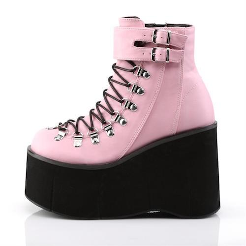 Best Demonia Boots Kera 21