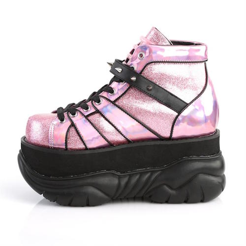 Best Demonia Boots Neptune 100