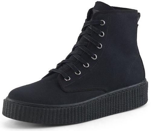 Best Demonia Boots Sneeker 201