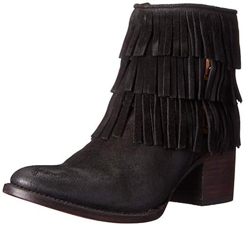 Best Freebird Boots Belle