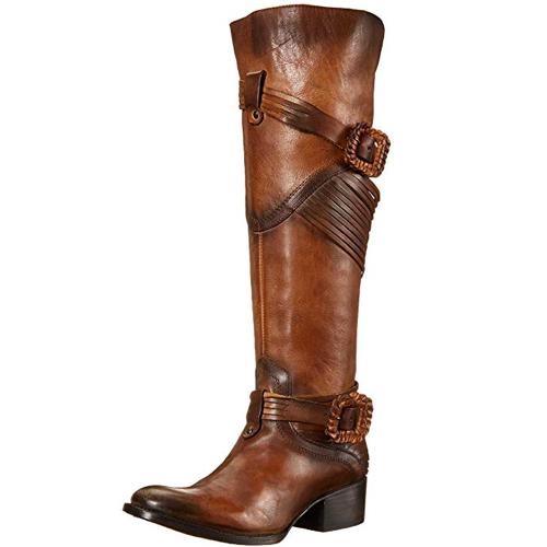 Best Freebird Boots Stela
