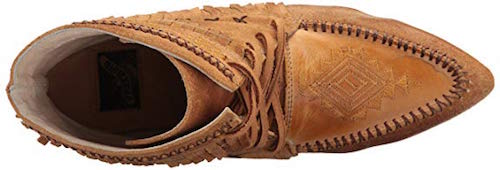 Best Freebird Boots Tribe