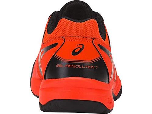 Best Kids Tennis Shoes ASICS GEL-Resolution 7
