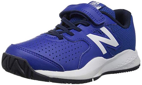 Best Kids Tennis Shoes New Balance Hook and Loop 696v3