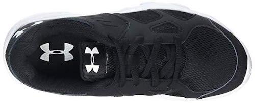 Best Kids Tennis Shoes Under Armour Pace