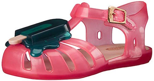 Best Melissa Shoes Mini Aranha VIII BB