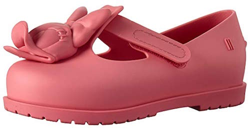 Best Melissa Shoes Mini Classic Baby + Mickey and Friends