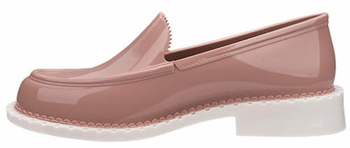 Best Melissa Shoes Penny Loafer