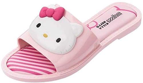 Best Melissa Shoes Slipper + Hello Kitty