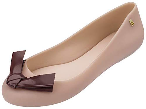 Best Melissa Shoes Space Love V