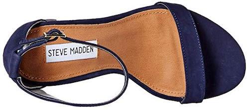 Best Party Shoes Steve Madden Declair